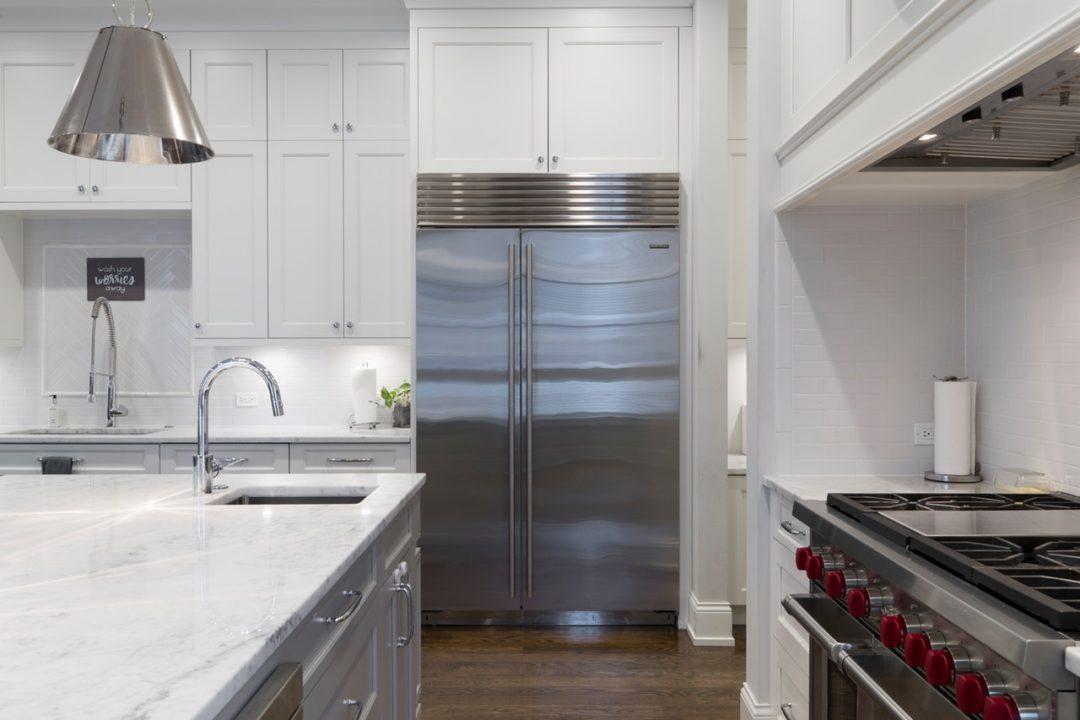 Comment mesurer un frigo ?