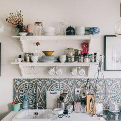 Rangez votre cuisine