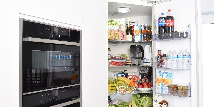 Bien nettoyer son frigo