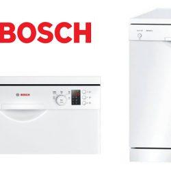 Avis Lave-vaisselle Bosch SMS25GW02E