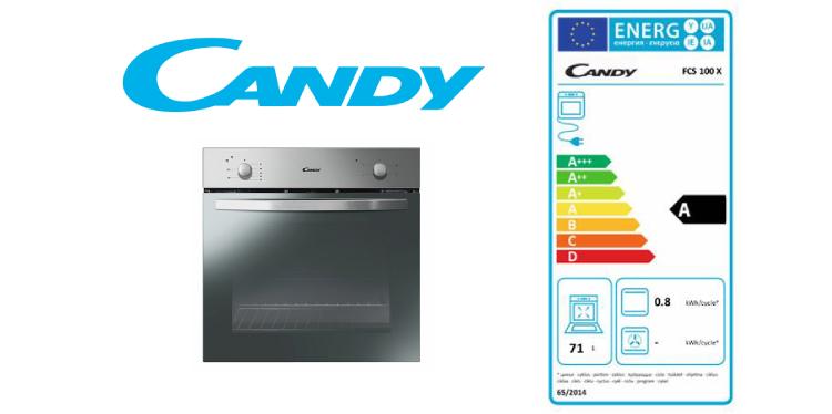 candy-four-FCS100X-encastrable-avis