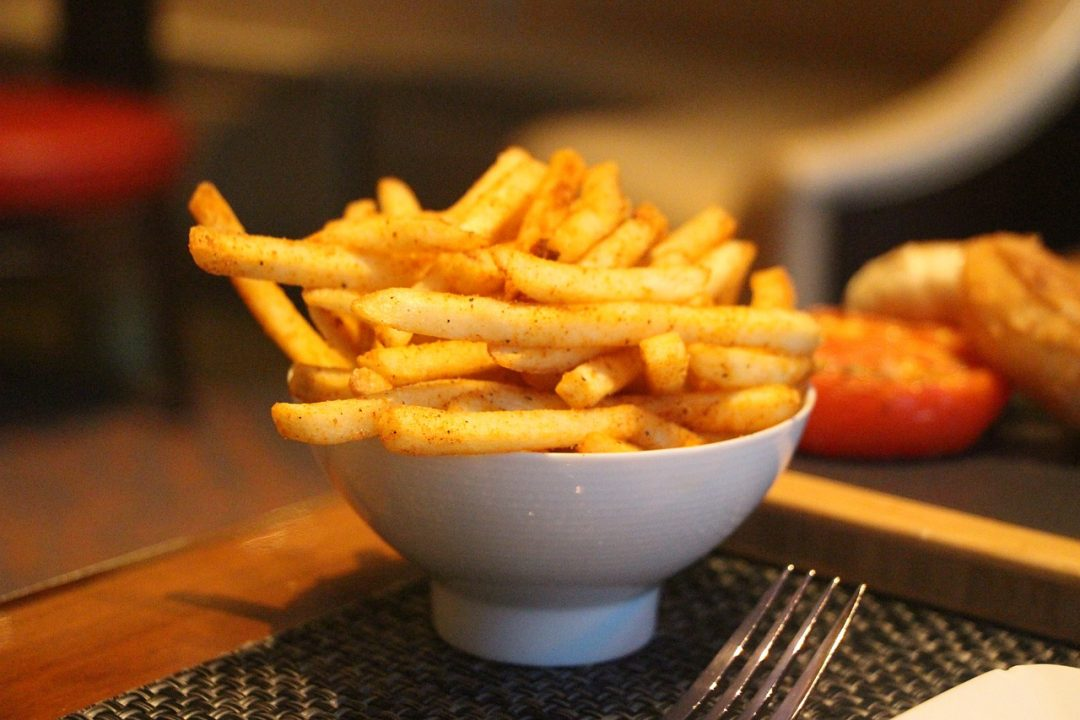 Coupe frites : avis