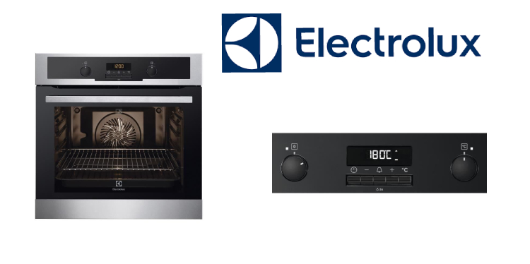 electrolux four EEC44549OX