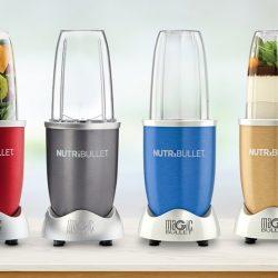 NutriBullet : Blender individuel