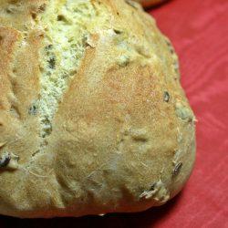 Recette pain au kéfir
